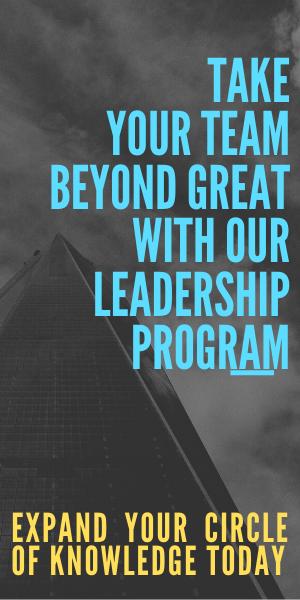 leadership development program