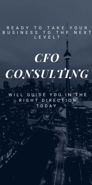 CFO Consulting