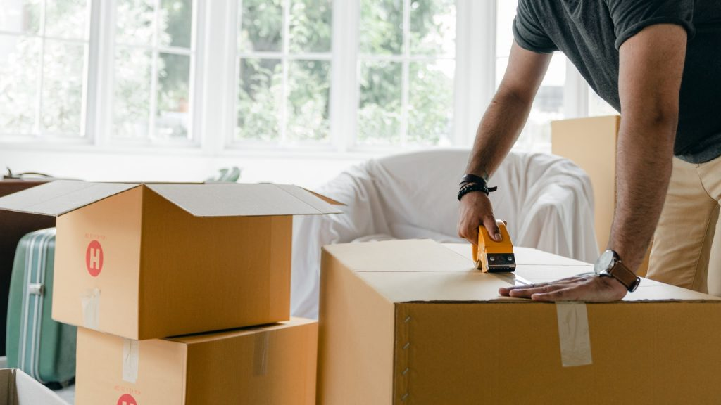 Stresses Associated with Office Relocation - commercial relocation service and office relocation service -